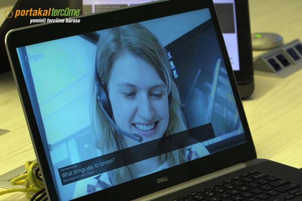 skype translator 02 Skypetan Devrim Yaratacak bir yenilik Skype Translator