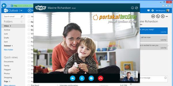 skype translator 04 Skypetan Devrim Yaratacak bir yenilik Skype Translator