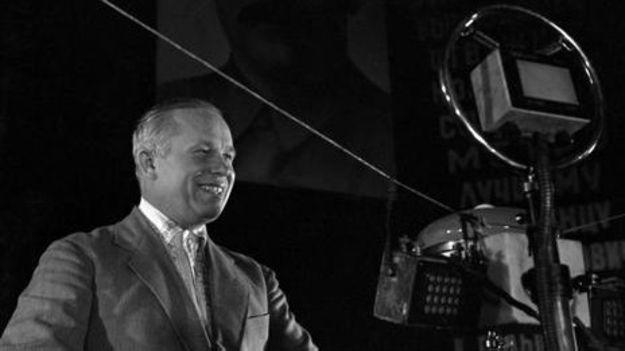 nikita khruschev Tarihteki En Büyük Tercüme Hataları