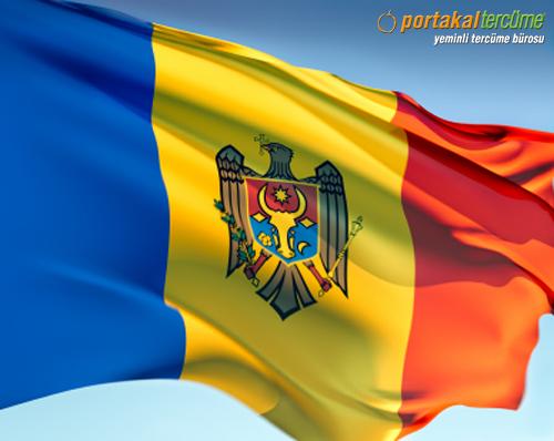 Moldovca-Türkçe Tercüme