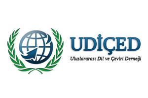 udiced UDİÇED (Uluslararası Dil ve Çeviri Derneği)