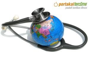 Tıbbi/Medikal Tercüme