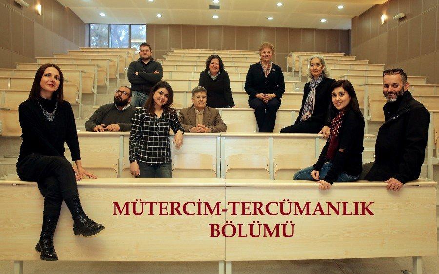 Mütercim Tercümanlık Bölümü