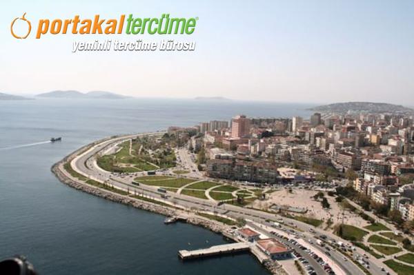 Tercüme Bürosu Atalar, İstanbul