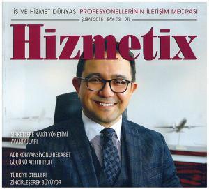 Hizmetix Dergisi