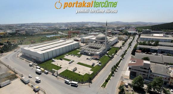 İstanbul Deri Organize Sanayi Bölgesi