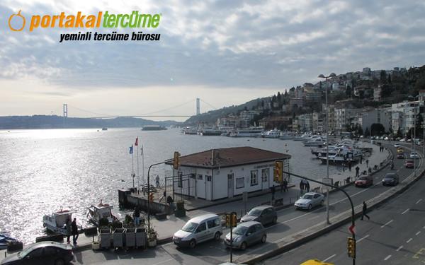 Tercüme Bürosu Arnavutköy İstanbul