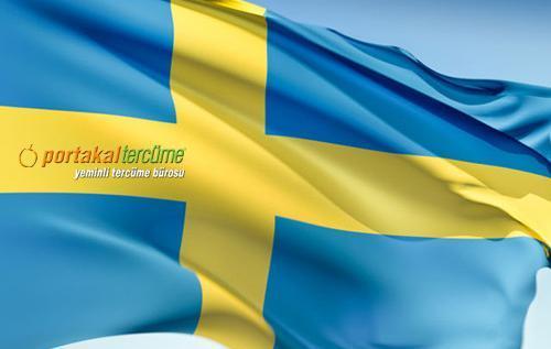 İsveççe Tercüme Fiyatları