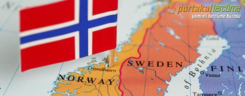 Norveççe Tercüme Fiyatları