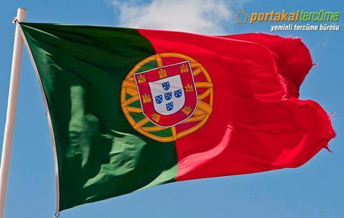 Portekizce Tercüme Fiyatları