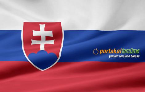 Slovakça Tercüme Fiyatları