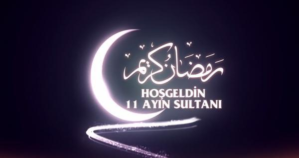 Portakal Tercüme A.Ş. Hayırlı Ramazanlar Diler