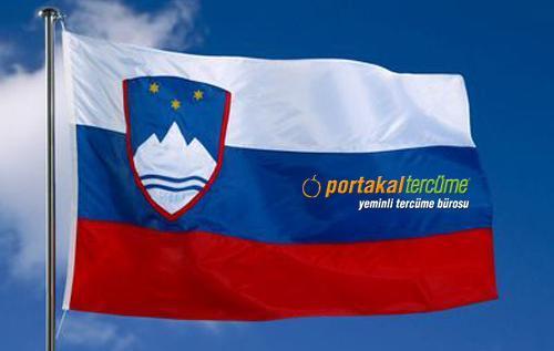 Slovence Tercüme Fiyatları