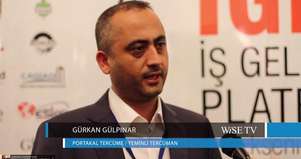 Gürkan Gülpınar -Wise.tv Röportaj