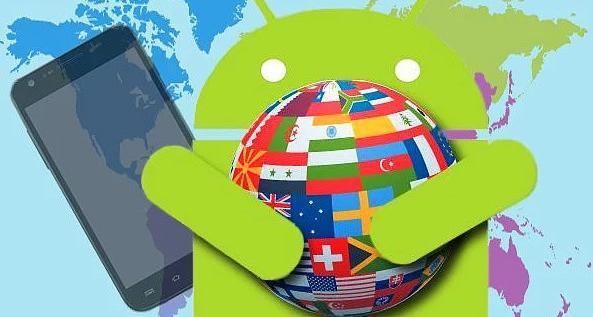 Android Tercüme programı