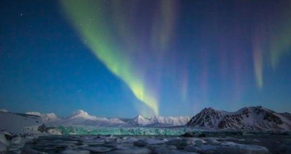 Kuzey Işıkları'nı izleyebileceğiniz en iyi 6 yer