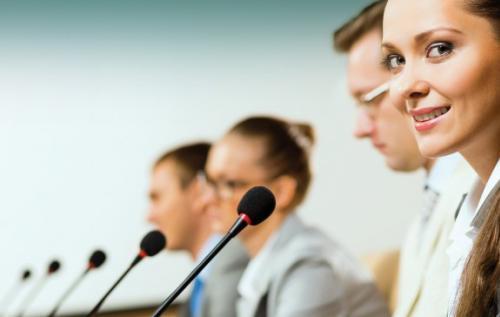 konferans tercümanı
