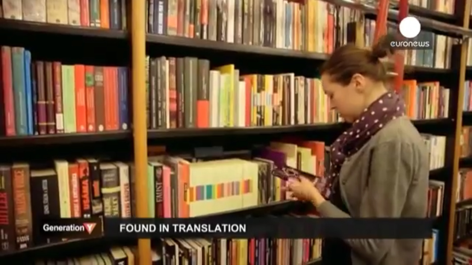 Tercüme ile yeniden hayat bulan kitaplar