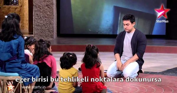 Çocuklar cinsel istismara karşı kendilerini nasıl korumalı?
