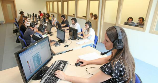 Simultane Çeviri Laboratuvarı