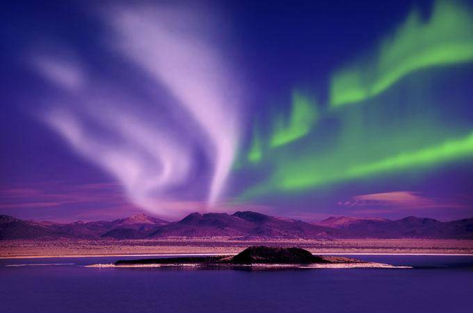 canada aurora 466563301 Kuzey Işıklarını izleyebileceğiniz en iyi 6 yer