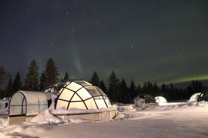 thinkstockphotos 477001108 Kuzey Işıklarını izleyebileceğiniz en iyi 6 yer