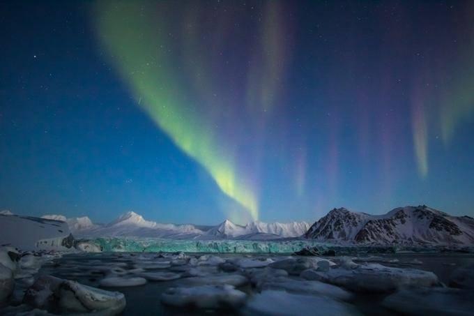 thinkstockphotos 481931116 Kuzey Işıklarını izleyebileceğiniz en iyi 6 yer