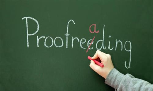 Proofreading Nedir - Portakal Tercüme Bürosu
