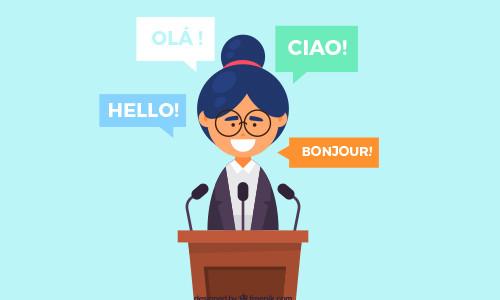 nasil tercuman olunur Tercüman Olmak İsteyenlere Tavsiyeler